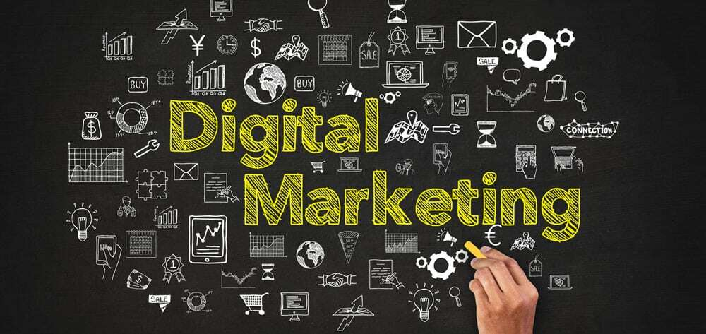 digital marketinf